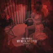 My Neck, My Back (VINIVILLA Remix) de Khia