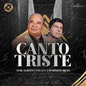 Canto Triste de Luis Alberto Posada