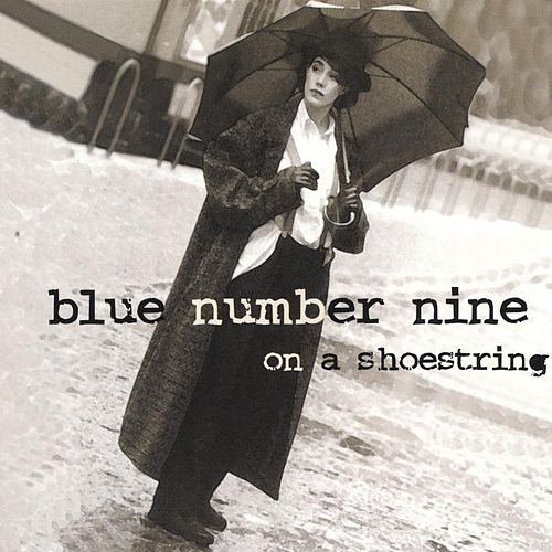 on a shoestring by blue number nine