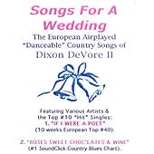 Songs For A Wedding by Karen Pendley
