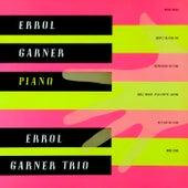 Piano de Errol Garner