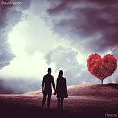 Hearts von David Wide