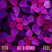Feel (Ali.B Remix) van Tegi