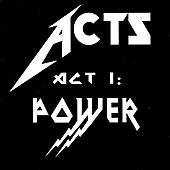 act 1 - Power de Various Artists