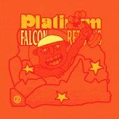 Platinum Falcon Returns by Guapdad 4000