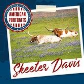 American Portraits: Skeeter Davis di Skeeter Davis