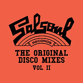 Salsoul: The Original Disco Mixes, Vol. II di Various Artists