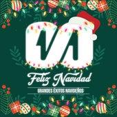 Feliz Navidad: Grandes Exitos Navideños by Various Artists