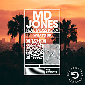 What's Up (feat. Moss Kena) de MD Jones