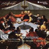 Bouzignac: Te Deum, Motets von Les Arts Florissants