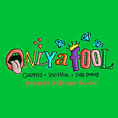 Only A Fool (with Pink Sweat$) [Marshall Jefferson Remix] by Galantis