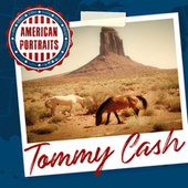 American Portraits: Tommy Cash by Tommy Cash