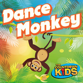 Dance Monkey de The Countdown Kids