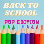 Back To School - Pop Edition fra Various Artists
