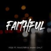 Faithful by R S B