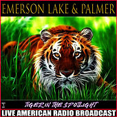 Tiger In The Spotlight (Live) de Emerson, Lake & Palmer