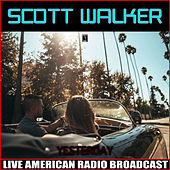 Yesterday (Live) by Scott Walker