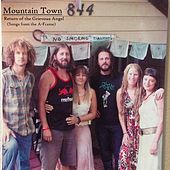 Return of the Grievous Angel de Mountain Town