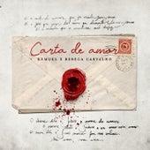 Carta de Amor (Ao Vivo) by Kemuel