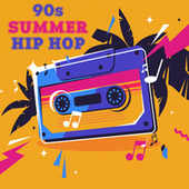 90s Summer Hip Hop von Various Artists