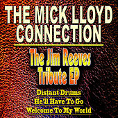 The Jim Reeves Tribute EP by The Mick Lloyd Connection