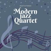 Night in Tunisia by Modern Jazz Quartet