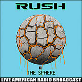 The Sphere (Live) de Rush