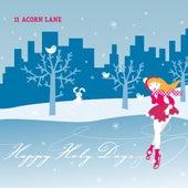 Happy Holy Days by 11 Acorn Lane