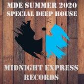 Summer 2020 Deep house by Various Artists