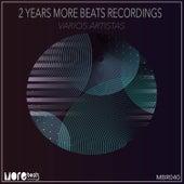 2 Years More Beats Recordings de Various Artists