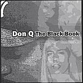 The Black book by Don Q