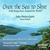 Over the Sea to Skye: Folk Songs from Around the World de Thomas Beveridge