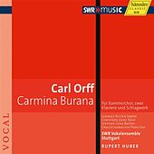 Orff: Carmina Burana de Christoph Genz