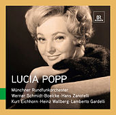 Lucia Popp (1968-1982) by Lucia Popp