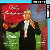 Waltz Masterpieces by Stadium Symphony Orchestra of New York