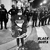 Black Quota von Various Artists