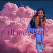 I'll Miss You di Kina