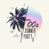 00s Summer Party de Various Artists