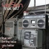 true self von Version