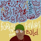 Fortune Favors The Bold von Skuzii