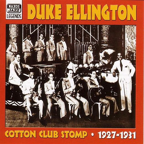 Ellington, Duke: Cotton Club Stomp (1927-1931) by Various Artists