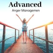 Advanced Anger Management: Meditation Music for Calm Mind, Stress Relief, Healing Music de Calm Music Zone (1)