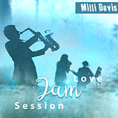 Love Jam Session de Milli Davis