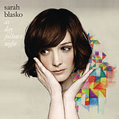 As Day Follows Night de Sarah Blasko