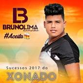 Sucessos 2017 do Xonado de Bruno LIma Xonado