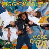 Jambo de Ziggy Marley