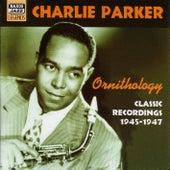 Parker, Charlie: Ornithology (1945-1947) de Charlie Parker