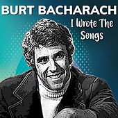 Burt Bacharach (I Wrote The Songs) von Billy J. Kramer Dionne Warwick
