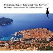 """Symphonic Suite """"Kiki's Delivery Service"""" de 久石 譲"""