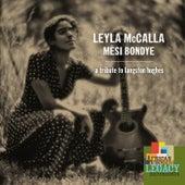 Mèsi Bondye von Leyla McCalla